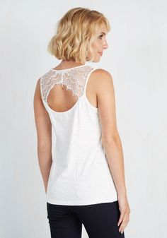 Pride of Lace Top From The Plus Size Fashion Community At www.VintageAndCurvy.com