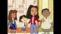The Proud Family- Stop Spreadin' Those Rumors