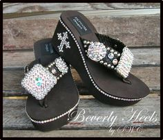 Beverly Heels Brown Cowgirl Flip Flops-cowgirl jewelry,cowgirl pearls, bling,concho pendant,modern cowgirl, funky cowgirl,custom cowgirl,sassy,cowgirl jewels,funky chunky cowgirl jewelry,chunky cowgirl jewelry,chunky cowgirl jewels,cowhide pendants,concho pendants,cowhide flip flops,cowgirl cowhide flip flops,cowgirl jewel,cowgirl jewels,wholesale cowhide flip flops,wholesale cowgirl flip flops,concho cowgirl jewelry,wholesale cowgirl jewels,wholesale cowgirl jewelry,rodeo,barrel…