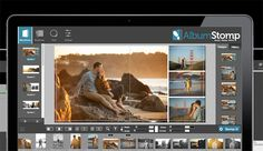 Introducing AlbumStomp - Gorgeous Photo Albums Made Easy