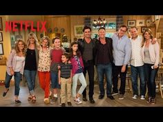 Fuller House Behind-the-Scenes Sneak Peek Proves You Can Go Home Again | E! Online Mobile