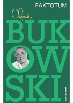 Faktotum Charles Bukowski