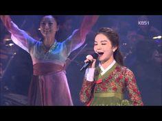 국악소녀 송소희 '신아리랑별곡' 공연부분 Song So Hee, Korea Folk Music 20141113 - YouTube