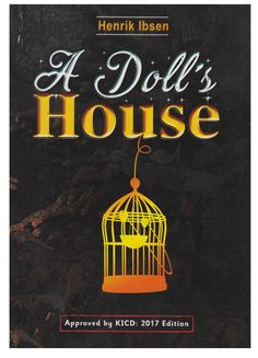 in a dolls house summary The doll's house is a 1922 short story by katherine mansfieldit was first published in the nation and atheneum on 4 february 1922 and subsequently appeared in the doves' nest and other stories (1923) mansfield used an alternative title in other editions, including at karori.