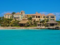 Late singer-songwriter Prince's Turks and Caicos vacation house | archdigest.com