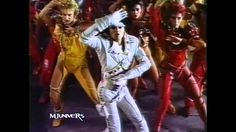 Michael Jackson - Captain EO - Full - ReMastered Edition - HD, via YouTube.