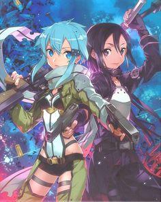 Sword Art Online 2 Phantom Bullet