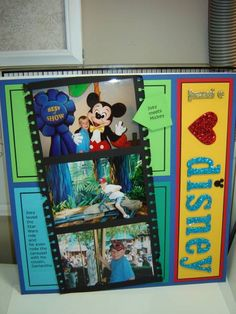 Artisan Award Entry Scrapbook Page #2 by kspiv - Cards and Paper Crafts at Splitcoaststampers
