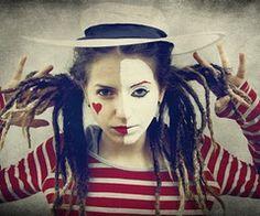 mime. Halloween Costume 2013