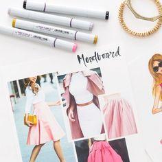 Fashion Illustration Online Class