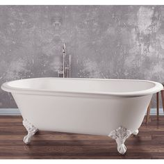 Warwick is a classic DADO beauty. Settle in and take some time out – you deserve it. Bathtub feet available in silver, black and white. Bath Mixer, Clawfoot Bathtub, Freestanding Bathtub, Time Out, Basin, Ceramics, Black And White, Bathroom, Luxury