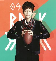 Baekhyun ♡ #EXO // Calender 2014