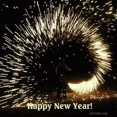 98 Best Happy New Year Images On Pinterest In 2019 Happy New Year
