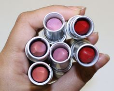 Dupe Alert! MAC vs. Revlon Matte Lipsticks!