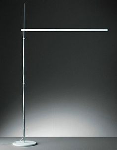 Talak LED Floor Lamp | Design Neil Poulton