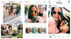 New #Blog Post: @Instagram has a New Look: https://dearnatural62.blogspot.com/2017/08/instagram-new-look-via-dearnatural62.html - #Dearnatural62 #Instagram