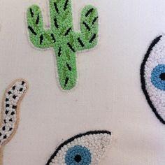Cactus shape