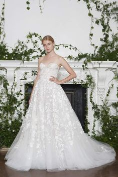 14 Best Mark Ingram Dresses Images Dresses Wedding Dresses Bridal