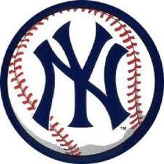 Showing post & media for The new york yankees symbol. Use these new york yankees clipart logo. Yankees Baby, Yankees Logo, Yankees News, New York Yankees Baseball, Baseball Mom, Baseball Quilt, Baseball Wreaths, Mlb Team Logos, Mlb Teams