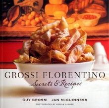 Chocolate+Pear+Tart:+Grossi+Florentino:+Secrets+&+Recipes