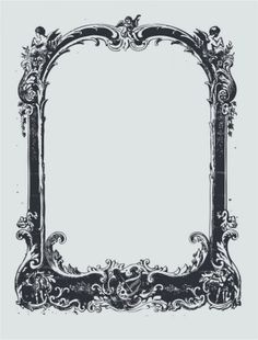 Картинки для декупажа: фото-галерея черно-белых работ