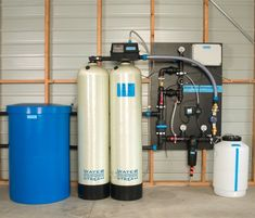 Automatic Sand Filtration System South Africa
