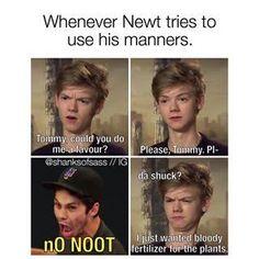 mama newt meme - Google Search
