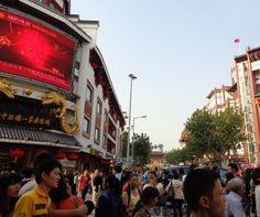 Tipps zur Kommunikation in Shanghai | China Tours Magazin | Reiseinformationen aus China