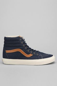 8b478049a213 Vans Sk8-Hi Re-Issue Coated Men s Sneaker Vans Sk8