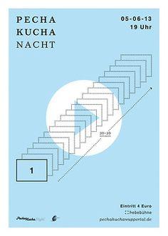 05--------------------------------------Pecha Kucha Night Poster.