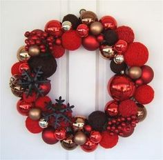 wreaths. by Calihose