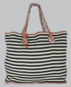 The Nest Egg: Our New Riviera Bags from Catstudio