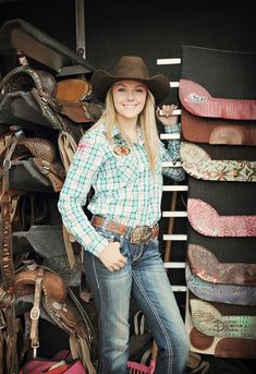 WPRA Rookie of the year Barrel Racer Jackie Ganter - Google Search