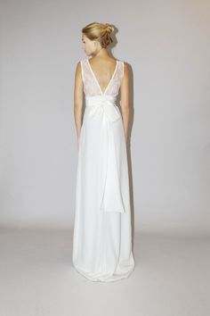 Robe de Mariée on Pinterest  Robes, Mariage and Wedding dresses