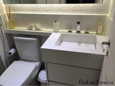 lavabo cuba esculpida quartzo stone