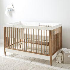 Ercol Devon Cot Bed