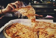11 Hot And Cheesy Regina Pizzas To Put In And Around Your Mouth #regina #thingstodo