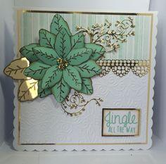 Perfect Petals Stamp Set