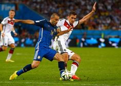 PROLONGATIONS !   Encore 30 min de suspense ! Allemagne 0 - 0 Argentine  #GERARG #GER #ARG #CM2014 pic.twitter.com/X9or6xgRE6