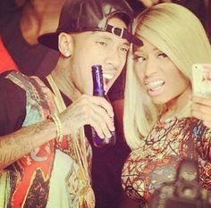 Nicki minaj and tyga New Hip Hop Beats Uploaded http://www.kidDyno.com