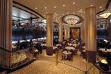 Main Dining Room Serenade of The Seas Serenade Of The Seas, Bahamas Cruise, Sea Photo, Royal Caribbean, Dining Room, Dining Rooms, Restaurant