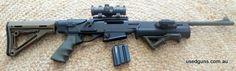 Remington 7615