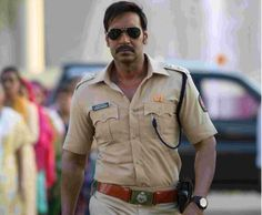 Top 10 Bollywood Actors Who Look Smoking Hot In Policewala Avtar   www.seenlike.com