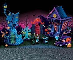 Spooky Halloween Decor - carosta.com