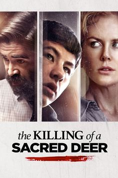 WATCH  The Killing of a Sacred Deer  2017 FULL'MOVIE STREAMING ONLINE