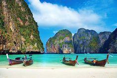 ทัวร์เกาะพีพี เกาะไข่ โดยเรือเร็ว ออกจากภูเก็ต