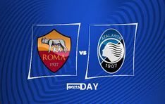 ITALY: Serie A - AS Roma vs Atalanta – Highlights