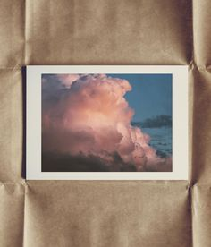 The Midnight, 18 X 24 cm on A4 - Find it here: http://shop.palegrain.com/product/the-midnight-small - #limitededition #print #photography #interior #interiör #sweden #gothenburg #palegrain
