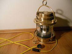 lampa okrętowa