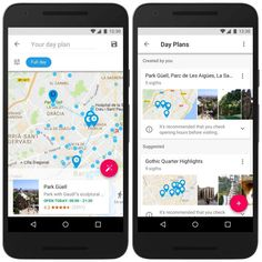 Google lance une appli de voyages qui fonctionne même hors-connexion